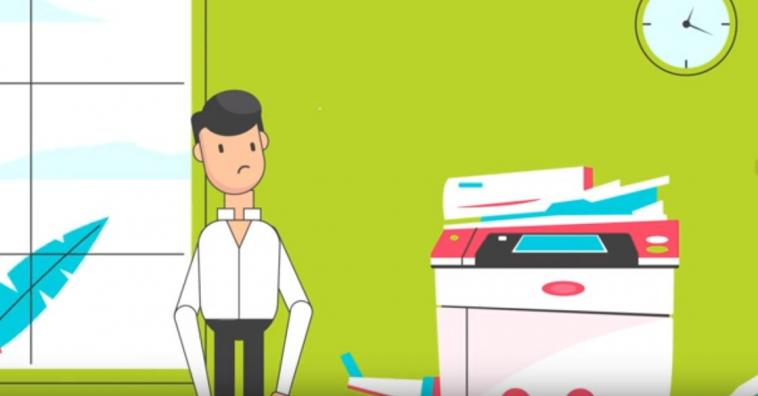 Looking to outsource your printing?