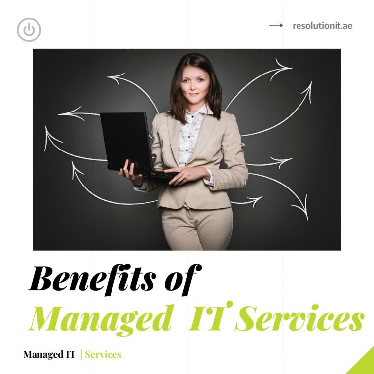 7 benefits of outsourcing your IT- Part 2