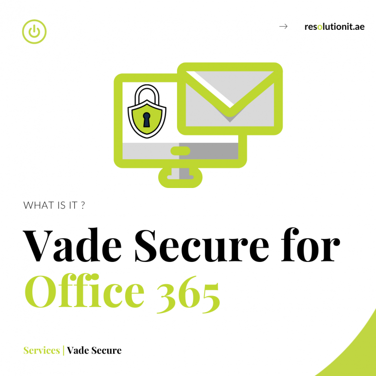 What is Vade secure for Office 365?