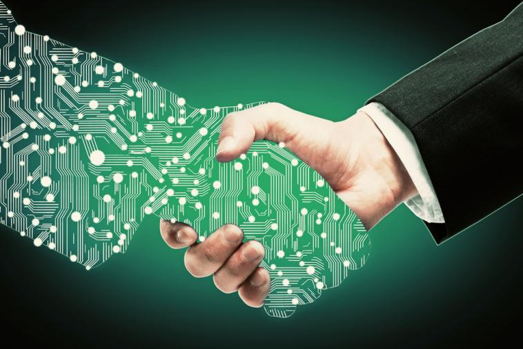 Choosing the right technology partner - Your guide to making the right choice