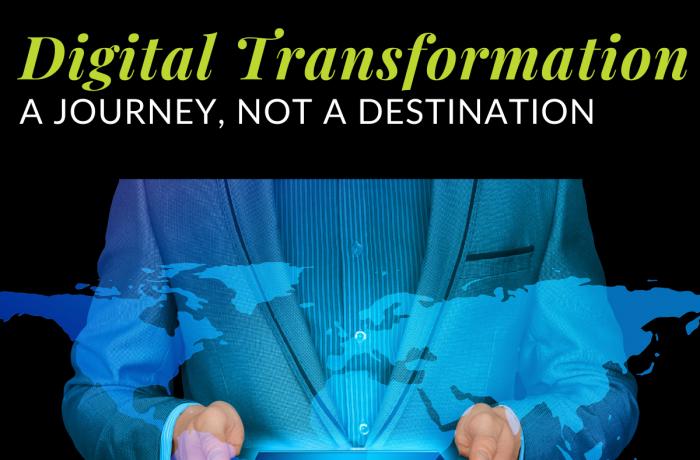 Digital Transformation  in Dubai