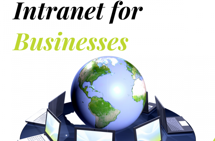 Intranet for Businesses