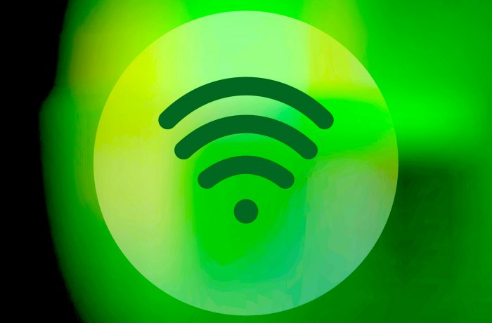 Managed Guest Wi-Fi Solution