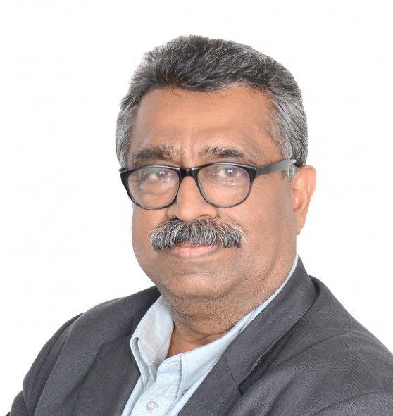 Gopal Pai